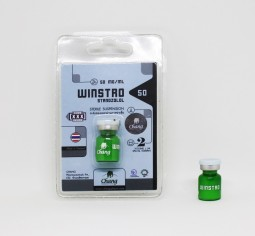 Winstro 50 (Chang)