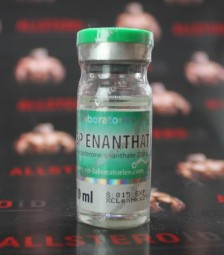 SP Enanthate 250мг\мл - цена за 10мл.