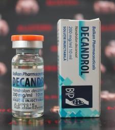NANDROLONA D 200MG/ML - цена за 10 мл