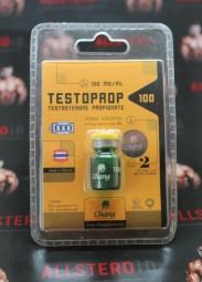 Testoprop 100 (Chang)