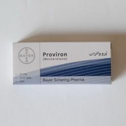 Провирон (Bayer)