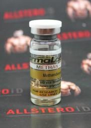 METHAN-100 100mg/ml - ЦЕНА ЗА 10мл