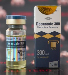 Decanoate 300 мг от Olymp Labs