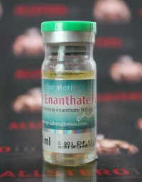 SP Enanthate FORTE 500mg/ml - цена за 10мл