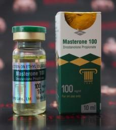 Masterone 100 100мг\мл - цена за 10мл.