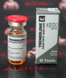 TRENBOLONE E 200MG/ML - ЦЕНА ЗА 10МЛ