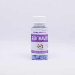 SIBUTRAMINE 15mg/tab - Цена за 100т
