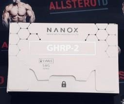 GHRP-2 5mg/vial - ЦЕНА ЗА 5 ВИАЛ