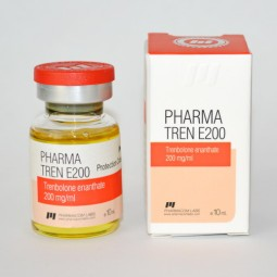 Pharma Tren E200, 200mg/ml