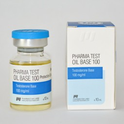 Pharma Test Oil Base 100 от PharmaCom