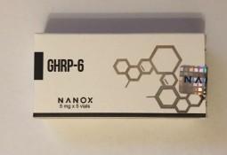 GHRP-6 5MG/VIAL - цена за 1 виал