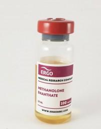 Methanolone Enanthate 100 (Ergo)