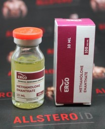 ERGO PRIMOBOLAN 200MG/ML - ЦЕНА ЗА 10МЛ
