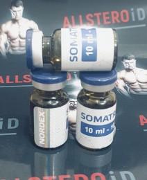 Nordex Somatropin (жидкий) - ЦЕНА ЗА 100ед