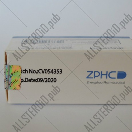 Stanazolol Suspension 50 mg (ZPHC)