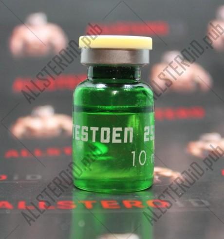 Testoen 250, 250mg/ml - цена за 10мл.