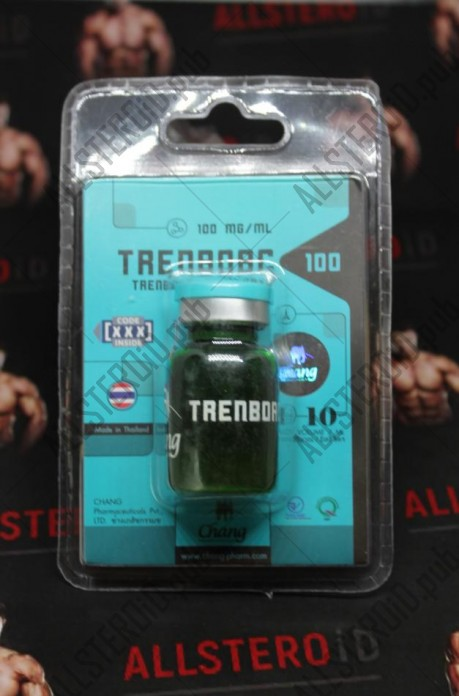 TrenboAc 100 от Chang
