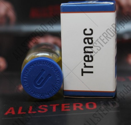 Trenbolone Acetate 100 (Ultra Pharm)