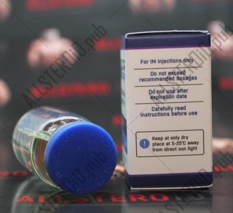 Drostanalone propionate 100mg/ml - Цена за 10мл