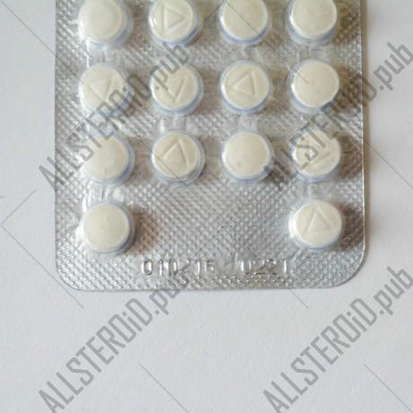 Proviron-ver 50мг\таб - цена за 25таб.