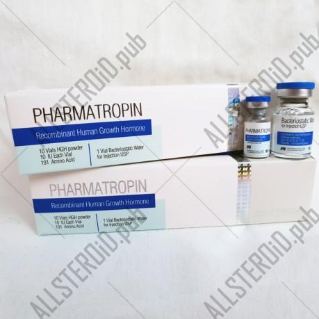 Pharmatropin (PharmaCom)