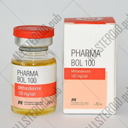 Pharma Bol 100 (PharmaCom)