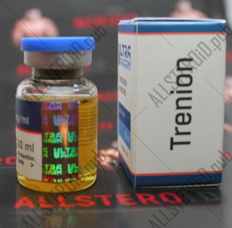 Trenbolone Enanthate 250 mg (Ultra Pharm)