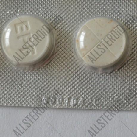 CLOMIGED EPF 50mg/tab - цена за 20 таблеток
