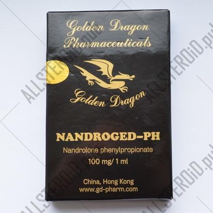Nandroged-PH от golden dragon