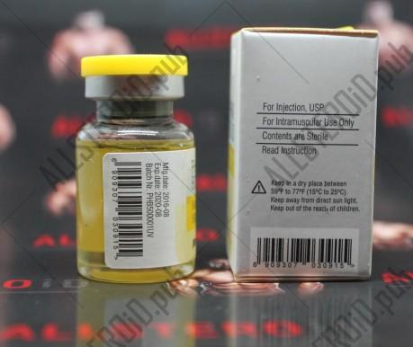 Pharma Bold 500, 500mg/ml