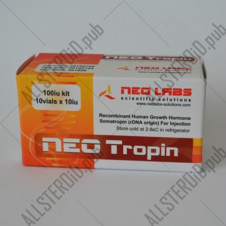 Neo Tropin 100 ЕД (Neo labs)