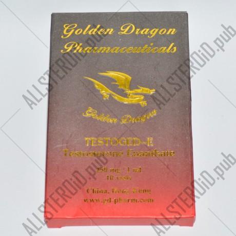 Testoged-E 250мг\мл - цена за 1мл.