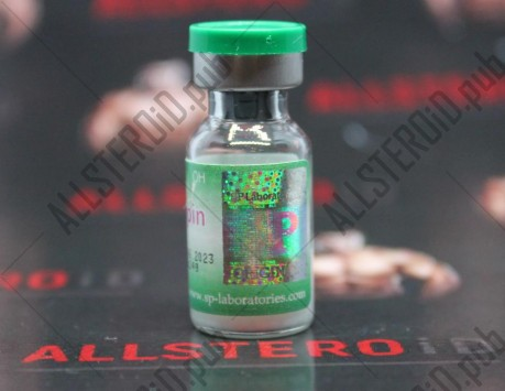 Gonadotropin 5000 ЕД (SP labs)