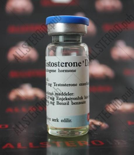 Тестостерон Энантат (Bayer)
