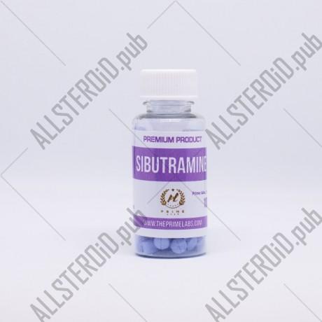 Sibutramine 15 mg (Prime labs)
