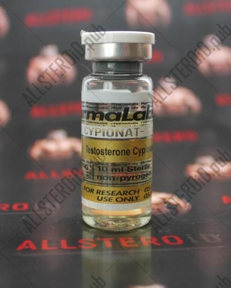Cypionat (Pharmalabs)