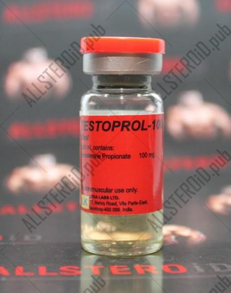 Testoprol 100 (Lyka labs)