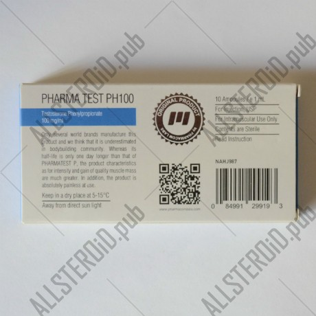 Pharma Test PH100 (PharmaCom)