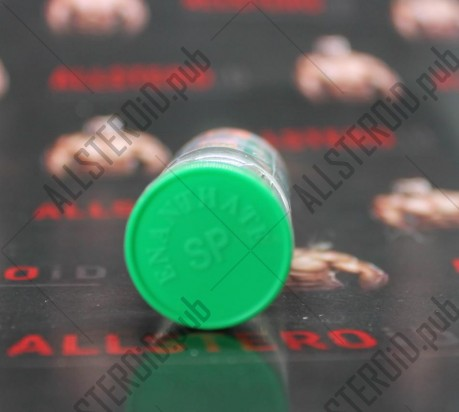 Enanthate 250 мг от SP labs