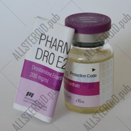 PharmaDro E200 - цена за 10 мл